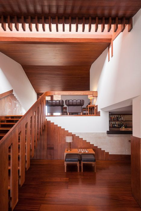 Renovation of Boa Nova Tea House by ÁÁlvaro Siza