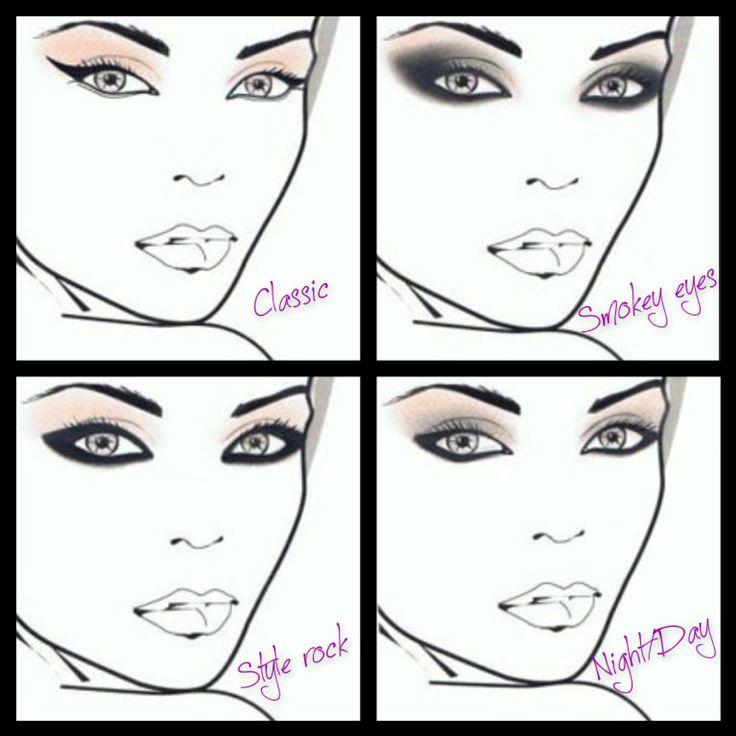 Nella tua trousse non può mai mancare. È l' alleata numero uno del tuo make up: La #MatitaNera! Matita nera lucida perfetta per la sera, opaca per il giorno #kajal o #khol per occhi intensi! Queste matite ti permettono di realizzare diversi stili di trucco per tutte occasioni. Potresti mai rinunciarci?