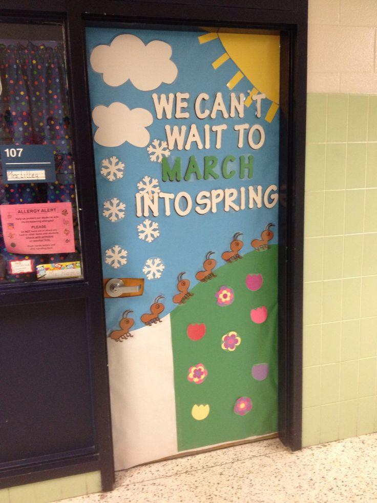 61 best Classroom Door Inspiration images on Pinterest ...