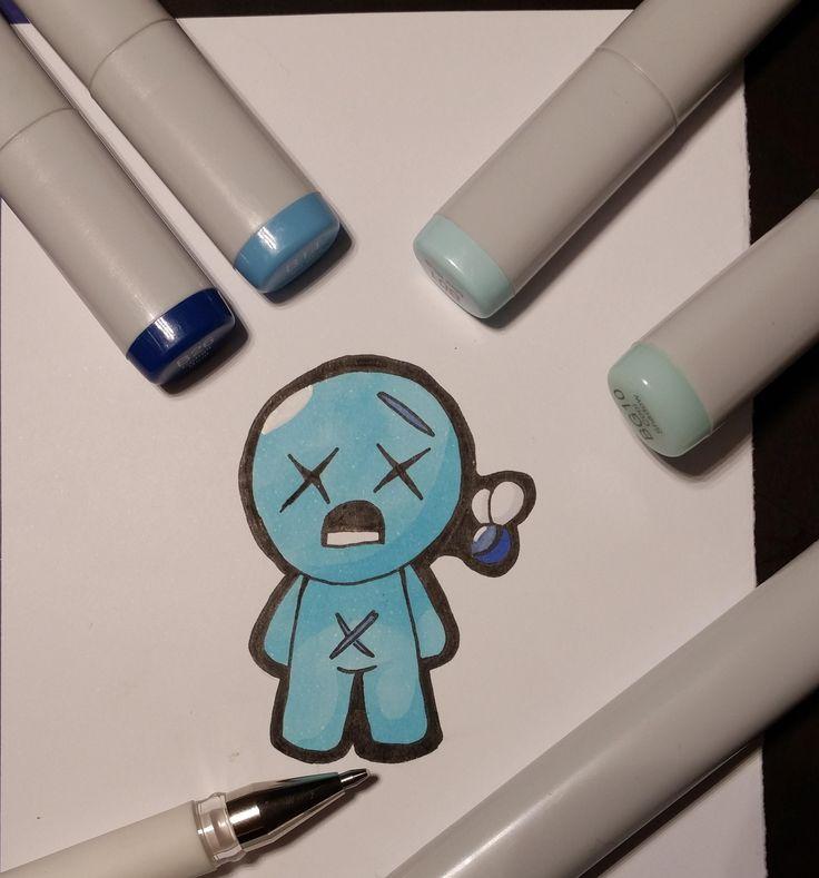 Graffiti blue gay porn