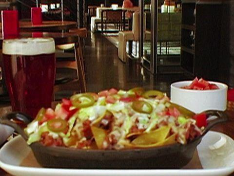 Super Nachos Recipe : Rachael Ray : Food Network