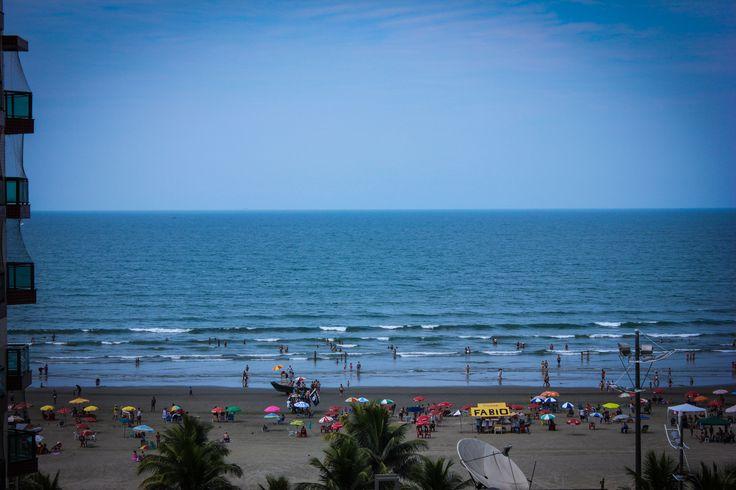 Canto do Forte - Praia Grande/SP - Brazil