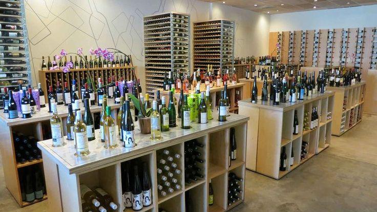 Silverlake Wine