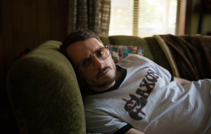 Elijah Wood in I Don't Feel at Home In This World Anymore (1)