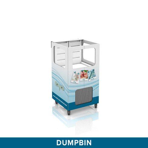 Freshboard Dumpbin 3.0