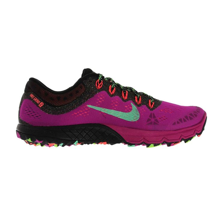 huge selection of d05ca c1029 Nike Air Zoom Terra Kiger 2 (654439-502)   Trekking Shoes  Women s     Pinterest   Nike air, Sneakers nike και Trekking shoes