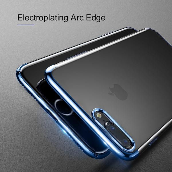 Phone Case - Ultra Thin Hard PC Case For Iphone 7 7 Plus