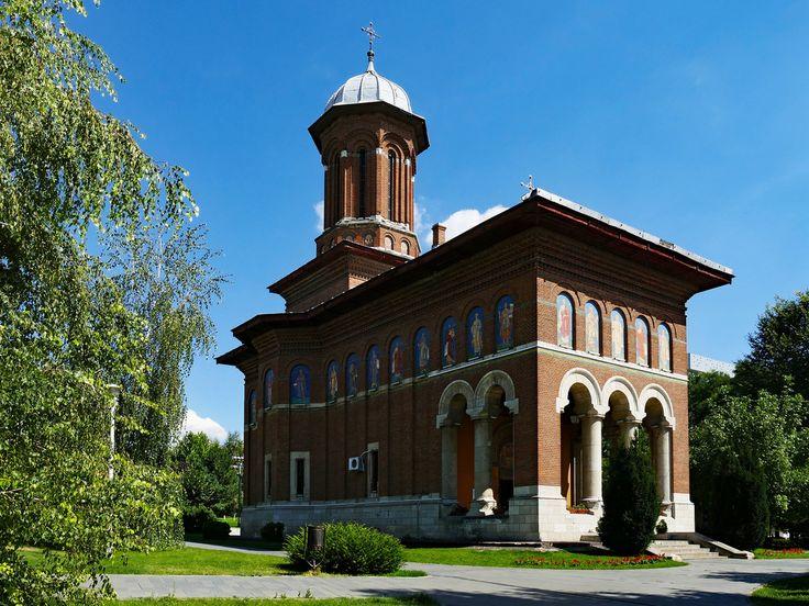 All sizes | Craiova : Biserica Sfânta Treime | Flickr - Photo Sharing!