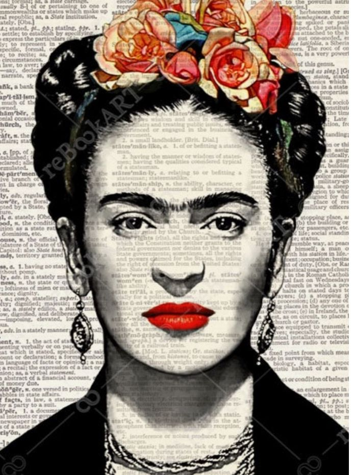 Tattoo Girl Hd Wallpaper Download Pin By Andrea Moran On Evolved Sf Art Kahlo Paintings