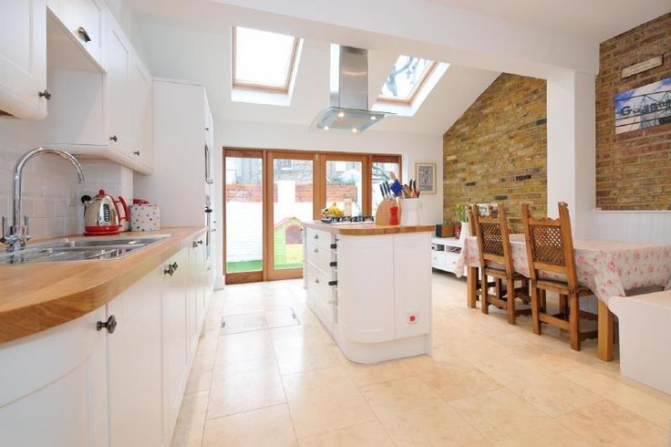 3 bedroom terraced house for sale in Brookfield Road, Chiswick, W4 - Rightmove   Photos