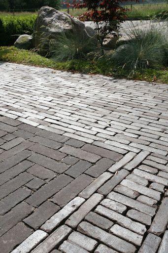 Vande Moortel Clay paver Septima Colosseum and Ancienne Belgique Lava