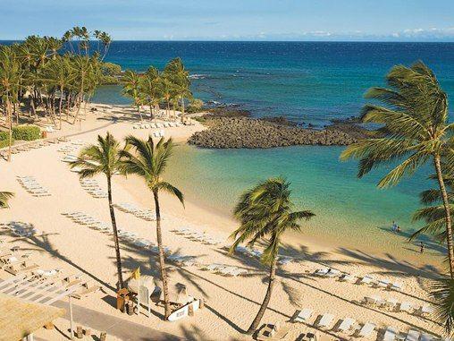 Fairmont Orchid, Big Island: Hawaii Resorts : Condé Nast Traveler