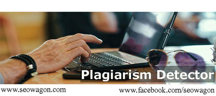 Benefits of Plagiarism Detector Tool