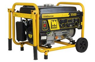 Best portable generator reviews 2017