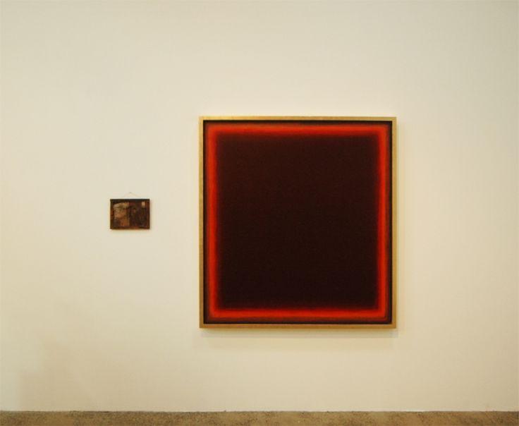 Points of Orientation.  Installation View 4 - Tomislav Nikolic