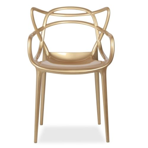 silla courve gold edition