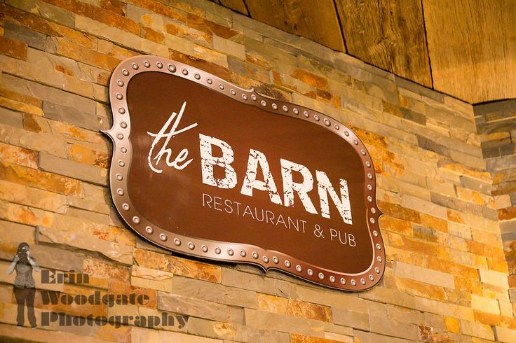 The Barn Restaurant & Pub