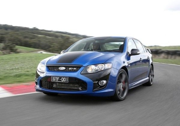 2014 FPV GT F 351 Front Angular 600x420 2014 Ford FPV GT F 351 Review, Specs and Performance