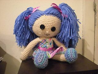 Amigurumi Doll Arms : Best free doll crochet knit patterns images