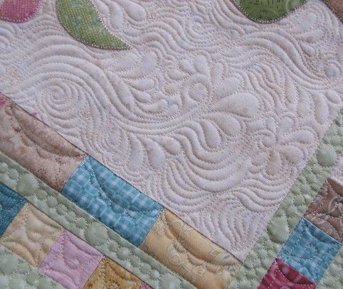 21 best quilting pantographs images on Pinterest | Embroidery ... : machine quilting blogs - Adamdwight.com
