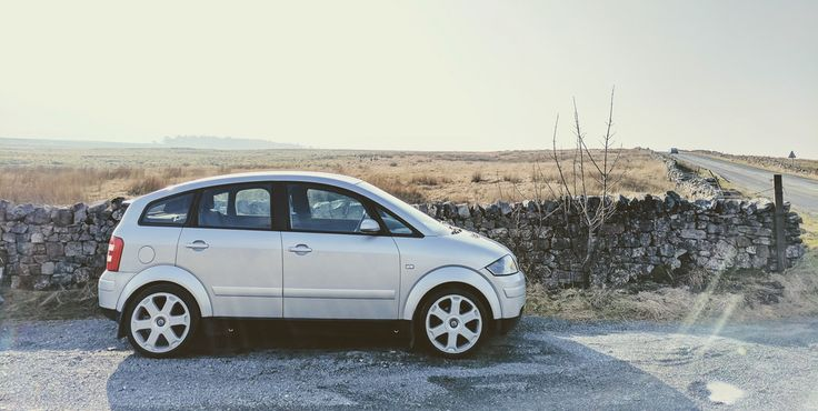 The Audi A2 Owners' Club
