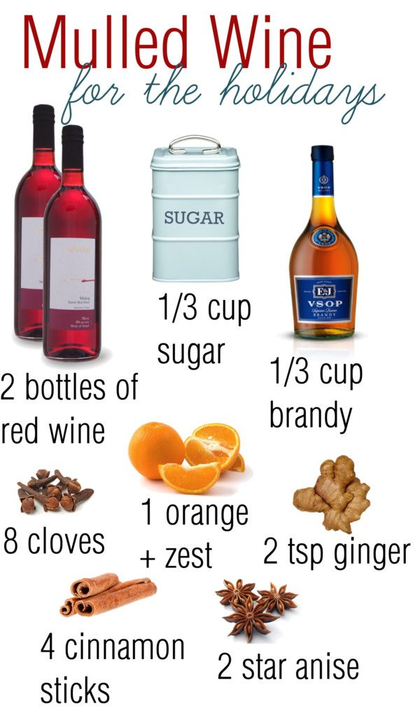 """Mulled Wine Recipe"" by historyandhighheels on Polyvore"