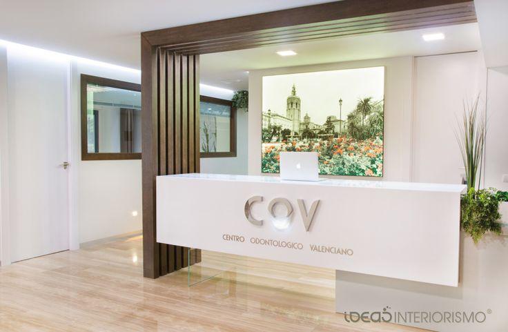 Clinica-Dental-Valencia-proyecto-interiorismo-decoracion-centro-odontologico-valenciano-ideasinteriorismo-FOTOGRAFÍA INTERIORISMO: ©Edie Andreu