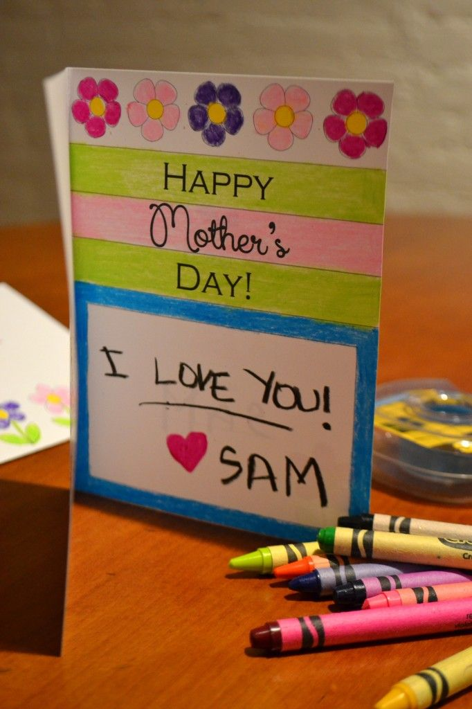 17 best images about kindergarten mothers day ideas on for Things to do on mother s day at home