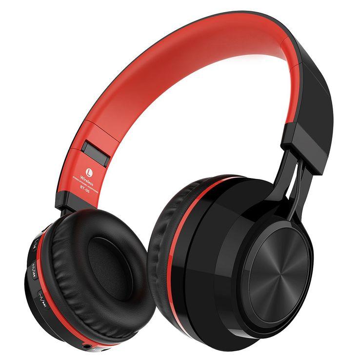Alihen BT-06 Swift auriculares inalámbricos con Bluetooth 4.0 por 18,39 €  Disfruta de tu #música favorita sin cables, o juega con total comodidad a tus #juegos favoritos, gran producto con una excelente relación calidad #precio.   #electronica #musica #sonido #chollos #ofertas