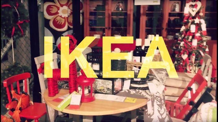 ВЛОГ / Новый Год в IKEA???/ Я ИХ НАШЛА!!!/ Странная мода...