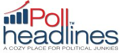 Poll Headlines provides the latest 2014 election poll results, including; Senate, House and Governor polls