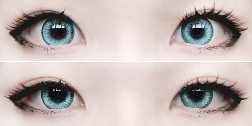 Circle Lenses ♥