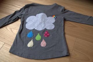 Qzetes: costura  Nubes