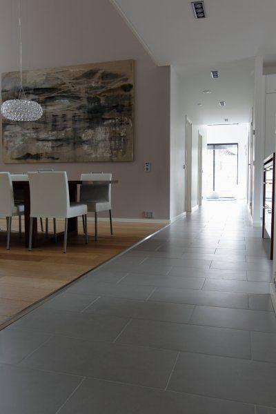Suomalaisia koteja | ABL-Laatat