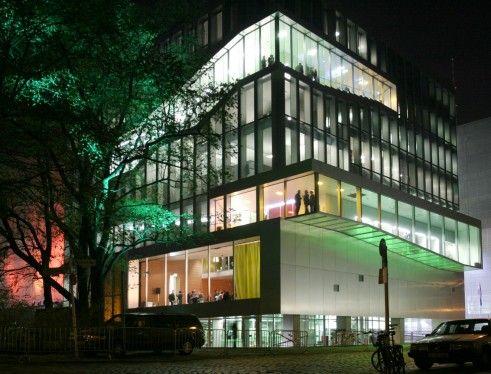 dutch embassy Botschaft des Königreichs der Niederlande in Berlin