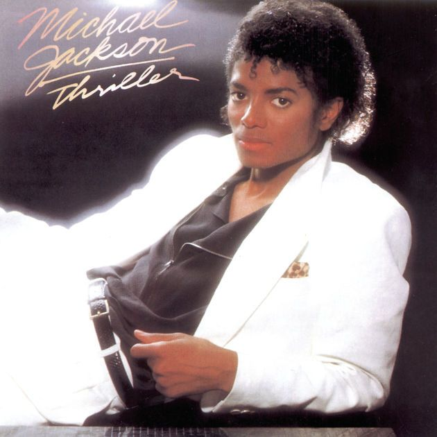 Thriller by Michael Jackson on Apple Music