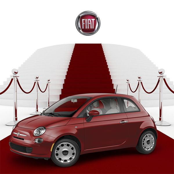 Have you reached celebrity status? Make the Fiat 500 Pop your new best-friend TODAY!  Check out our inventory here!