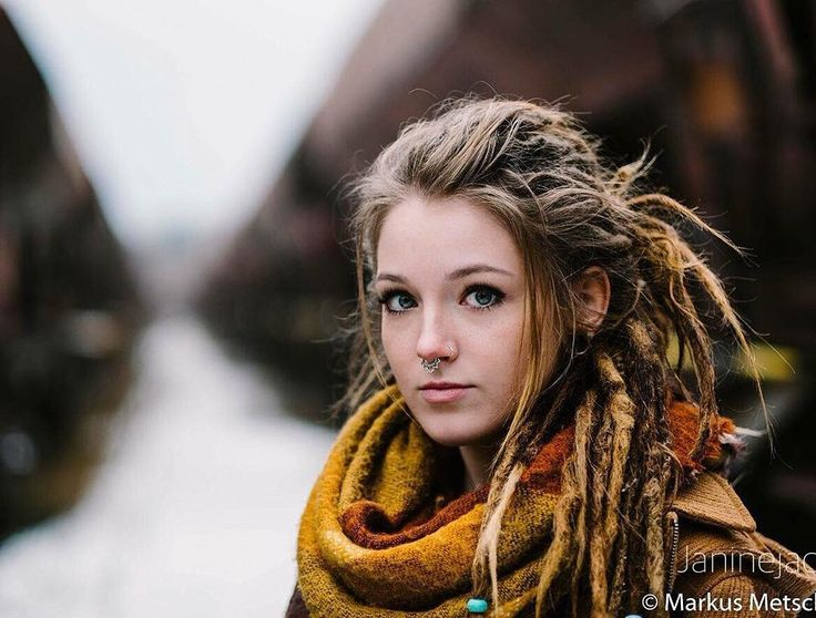 Dreads Hair Styles: 1000+ Ideas About Dreads Styles On Pinterest