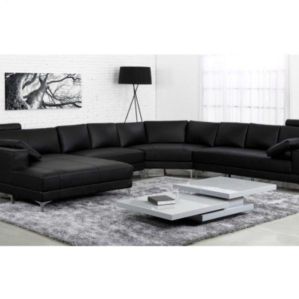 Contino Large Sofa Modern Furniture Living Room Living Room Styles Premium Sofa