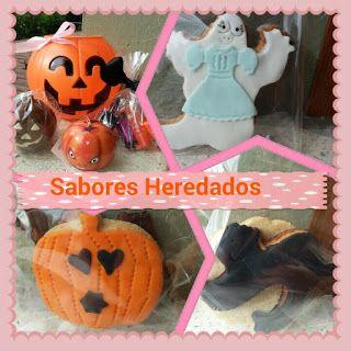 Dulce Halloween / Sweet Halloween