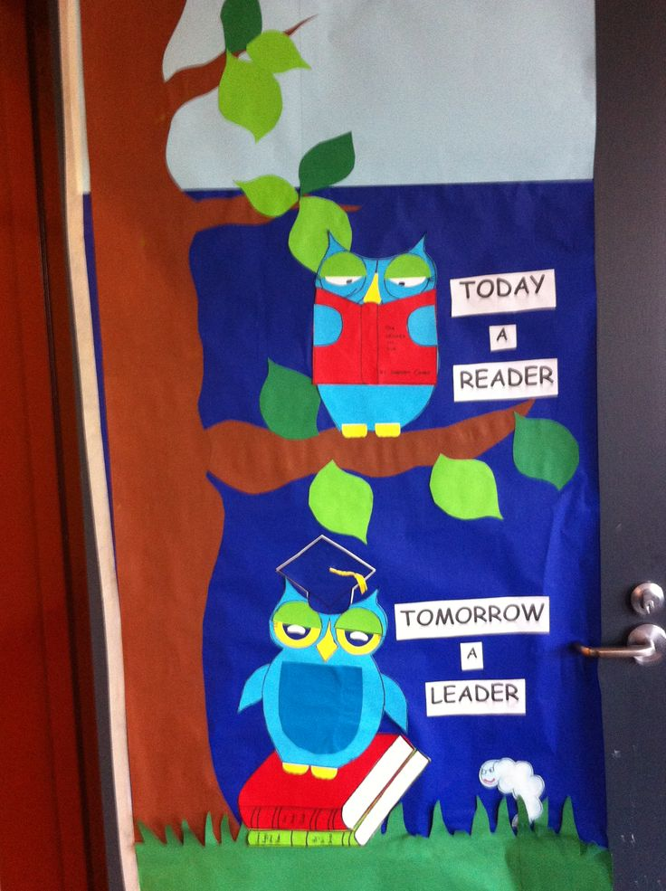17 Best Images About Classroom Doors On Pinterest Peace