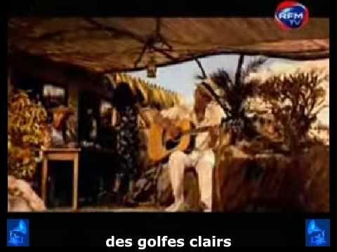 Chanson video Jardin d'Hiver