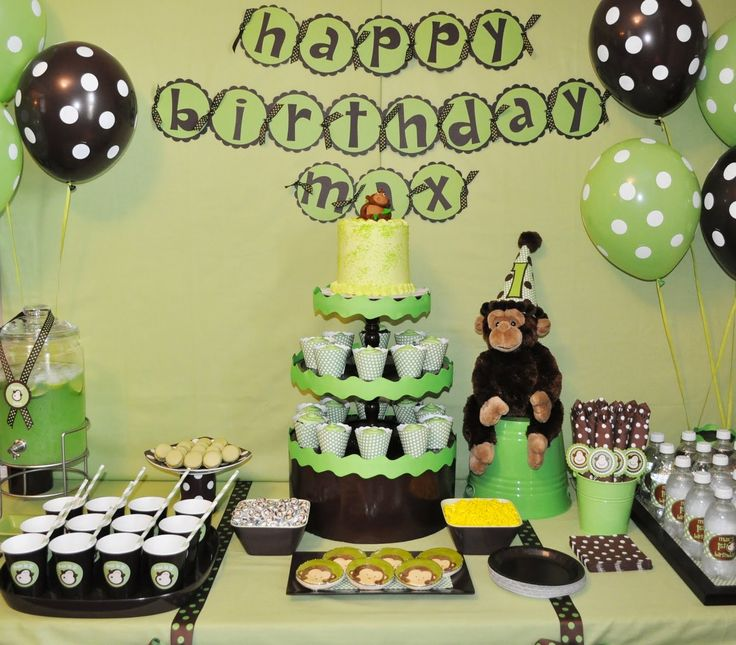 monkey birthday cake template - 64 best images about ryan 39 s 1st birthday on pinterest