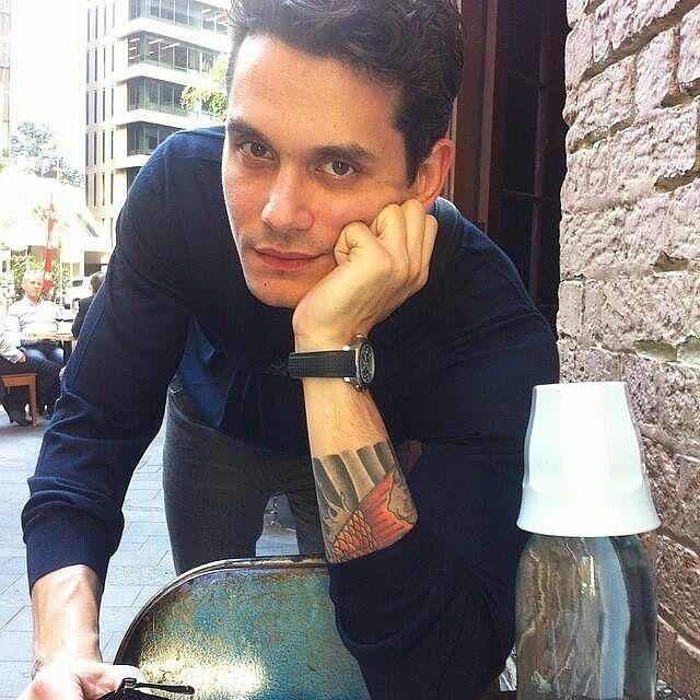 Beautiful John Mayer: John Mayer And All His Dreaminess …
