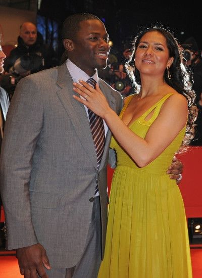 Popular White Actors with their Black spouses. | WURA Reviews. | Page 17