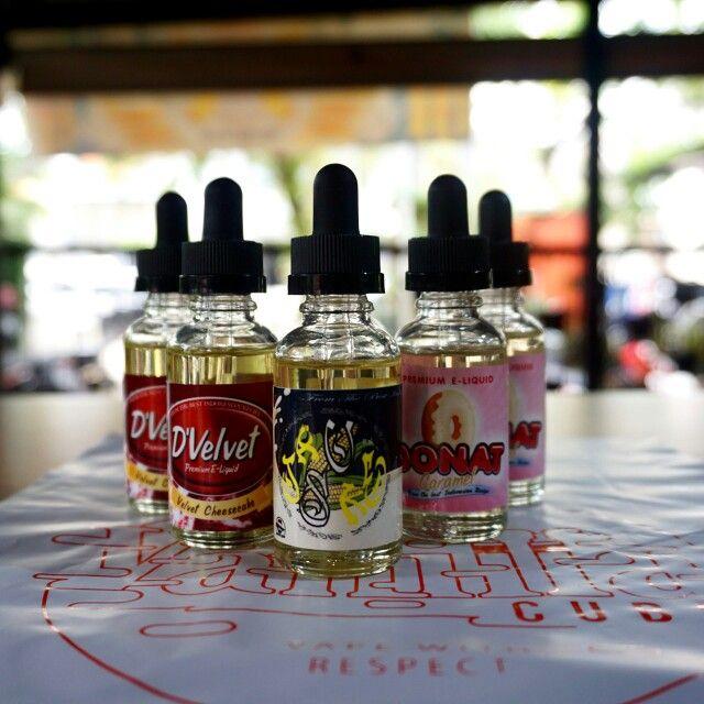 Vanilla Cube X Kopi Progo in Bandung, Jawa Barat