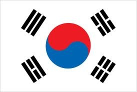 Korean and proud of it.