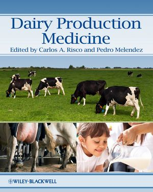 This comprehensive book integrates new technology and concepts that have been developed in recent years to manage dairy farms in a profitable manner. The approach to the production of livestock and quality milk is multidisciplinary, involving nutrition, reproduction, clinical medicine, genetics, pathology, epidemiology, human resource management and economics. The book is structured by the production cycle of the dairy cow covering critical points in cow management.