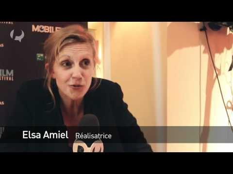 Mobile Film Festival 2012 avec Danièle Thompson, Arié Elmaleh ...