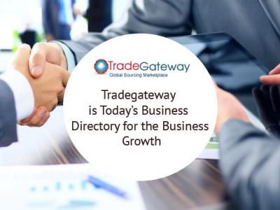 Tradegateway is Today's Business Directory for the Business Growth - Asia, World - Hot Free List - Free Classified Ads